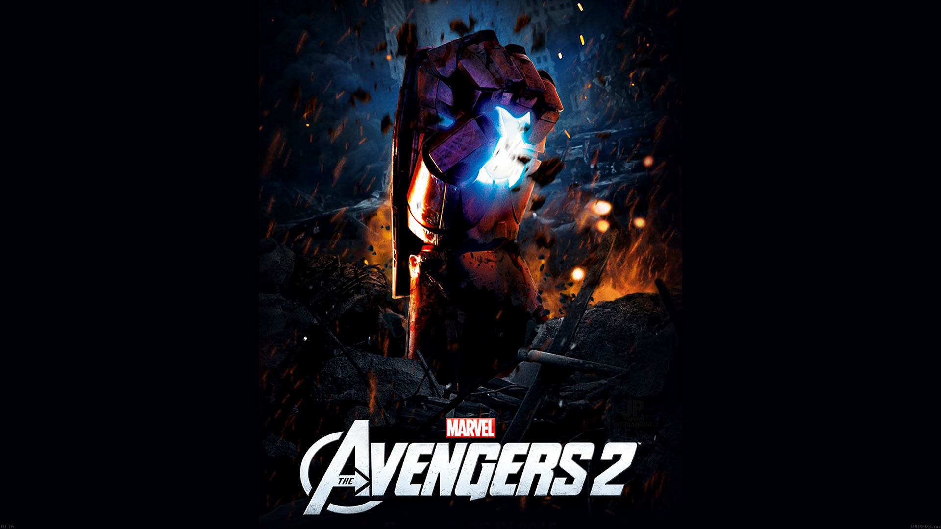 4k Fall Wallpaper For Phone Af16 Avengers 2 Poster Hollywood Film Poster Papers Co