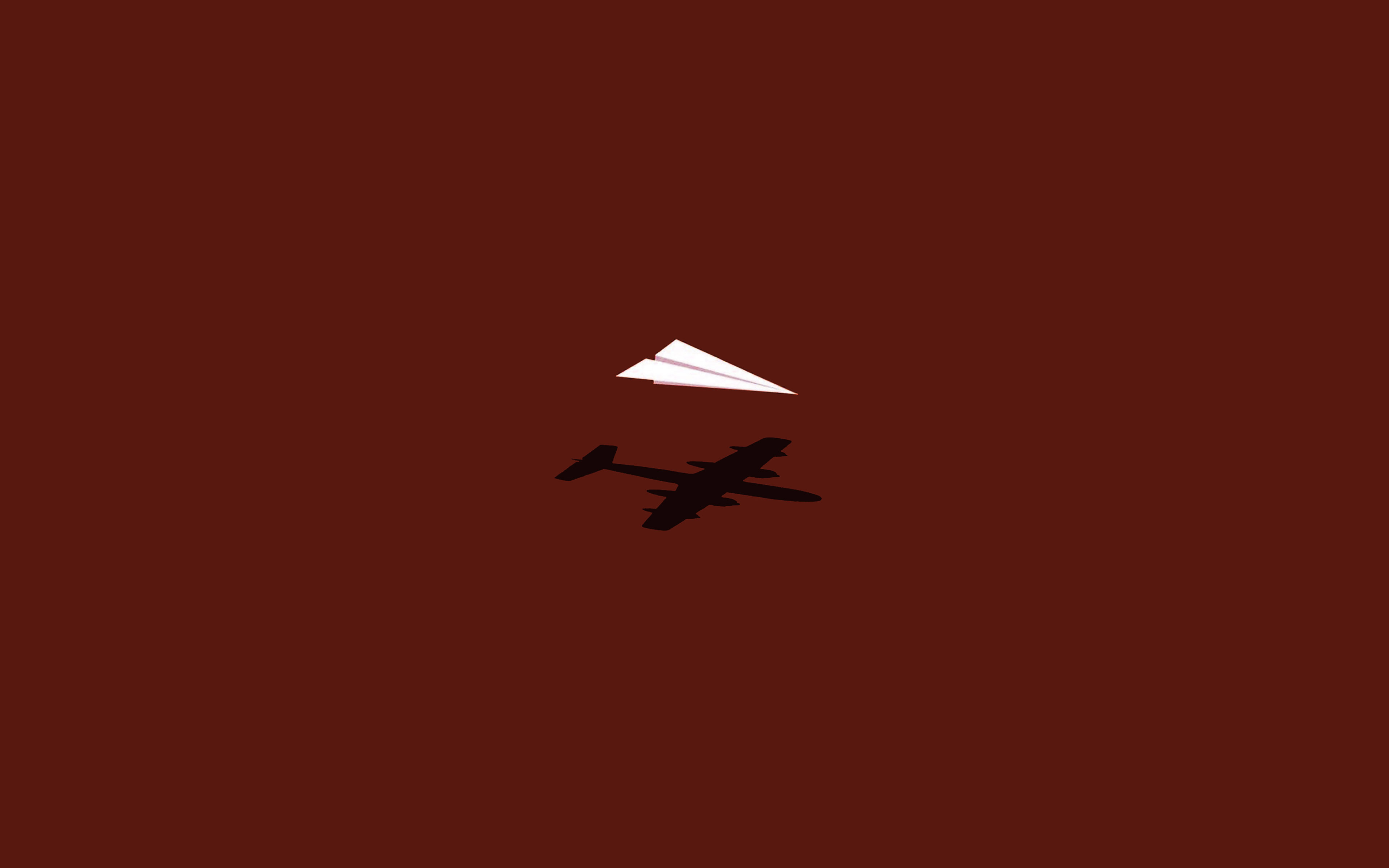 Fall Cellphone Wallpaper Af23 Rc Plane Minimal Red Art Illust Cute Papers Co