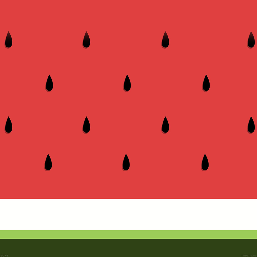 Galaxy S4 Fall Wallpaper Papers Co Android Wallpaper Af46 Watermelon Minimal Art