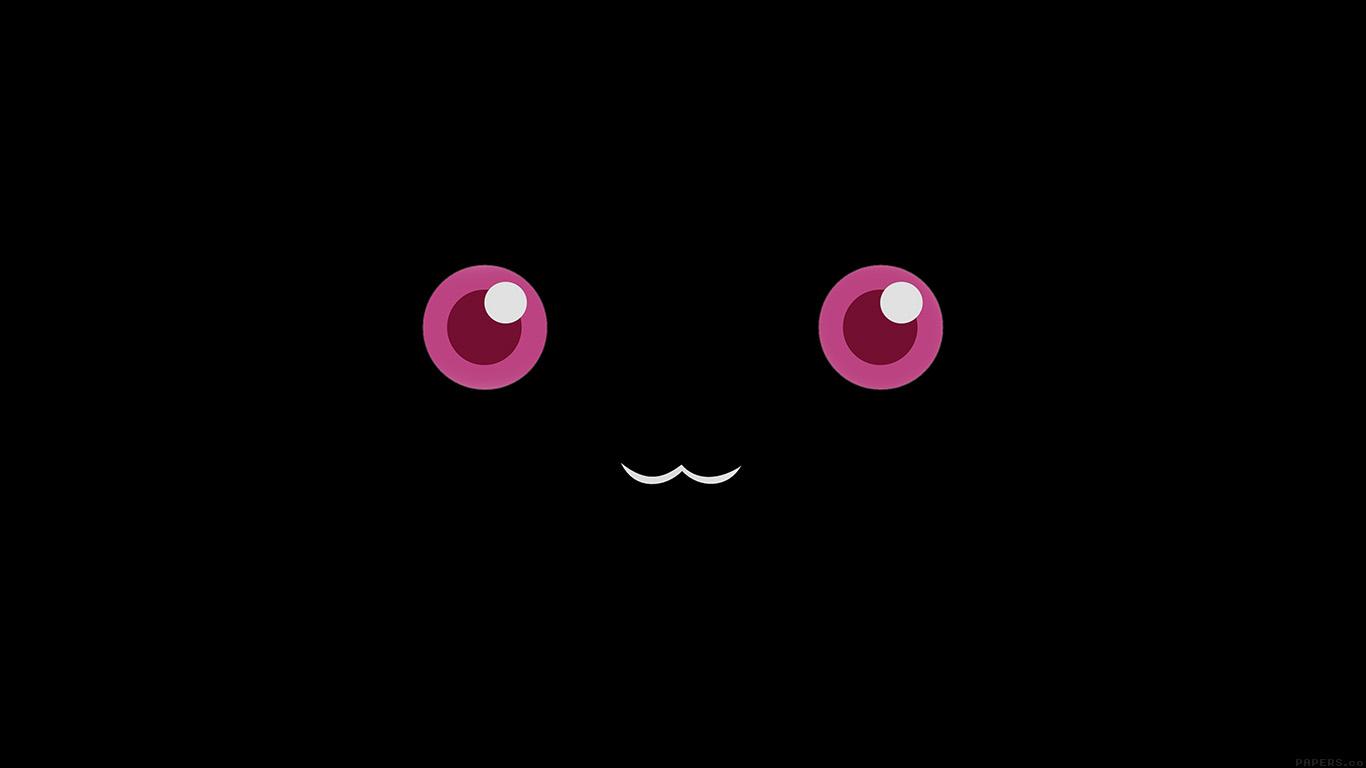 Fall Wallpaper For Laptops Ag59 Cute Pokemon Dark Character Anime Minimal Wallpaper