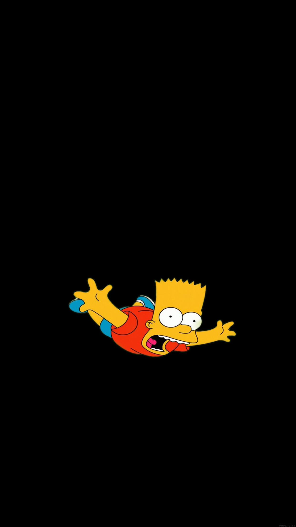 Fall Wallpaper For Iphone 7 Plus Papers Co Iphone Wallpaper Ag70 Bart Simpson Funny