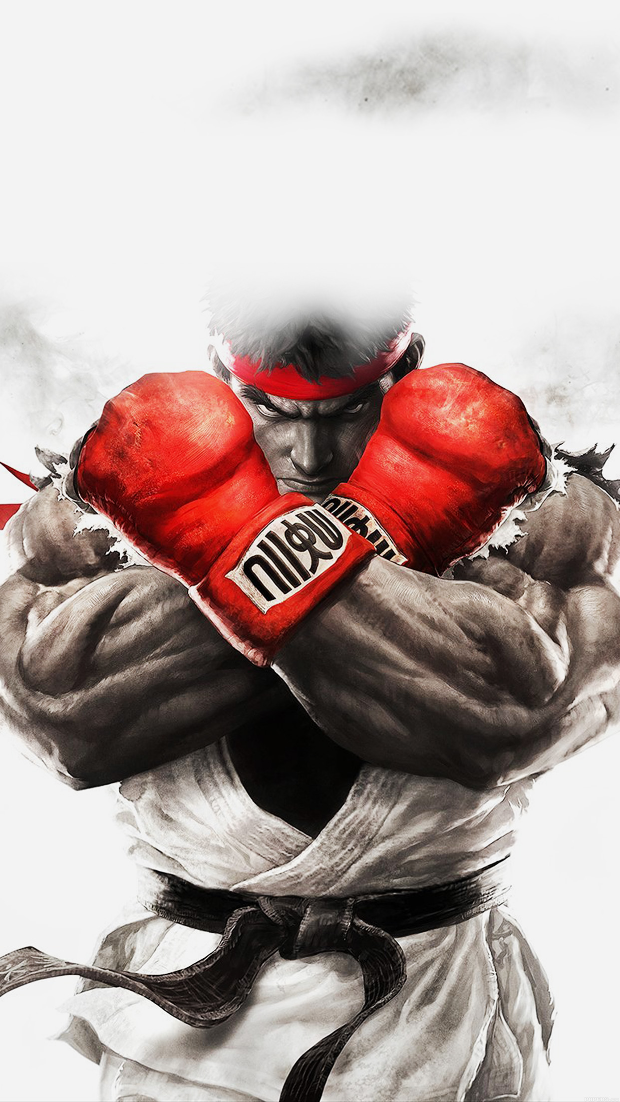 Graffiti Wallpaper For Iphone 5 Papers Co Iphone Wallpaper Ah69 Street Fighter Ryu Art
