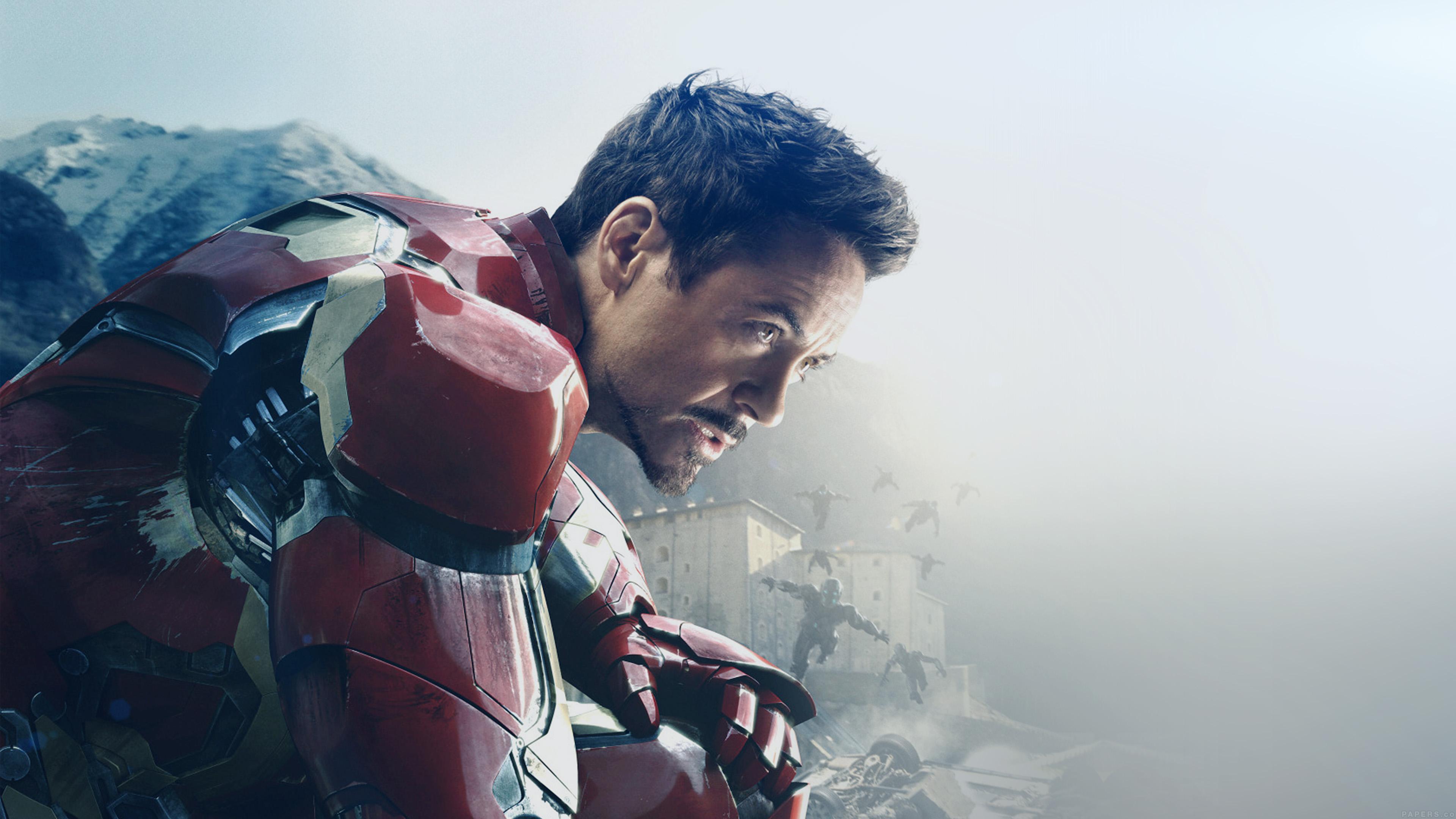 Macbook Wallpaper Fall Ak74 Avengers Age Of Ultron Ironman Hero Art Papers Co