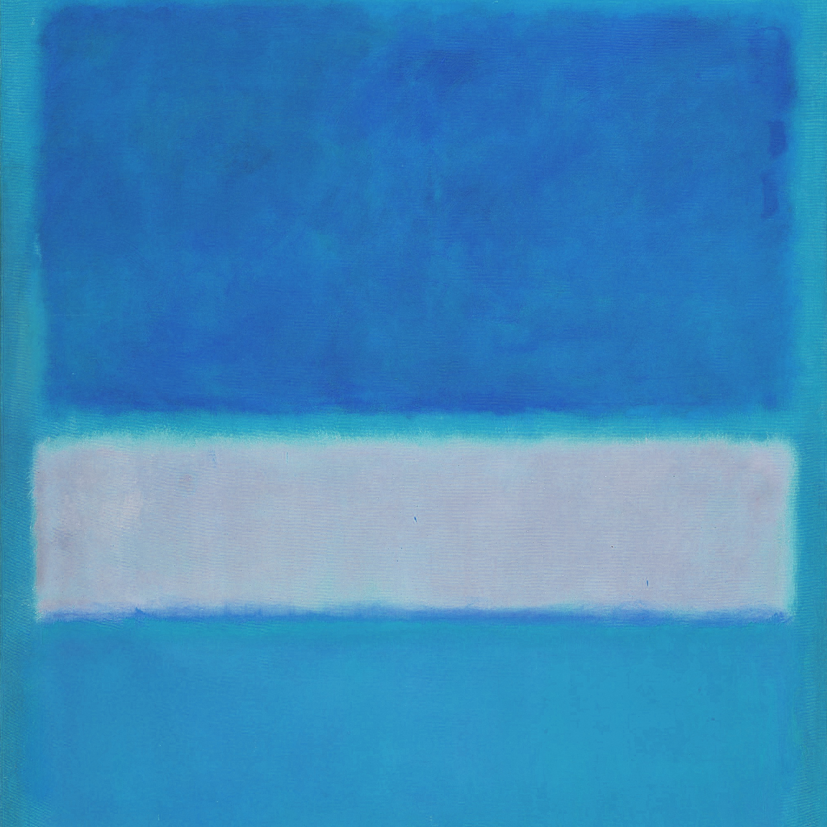 Car Wallpaper Al73 Mark Rothko Style Paint Art Blue Classic Papers Co