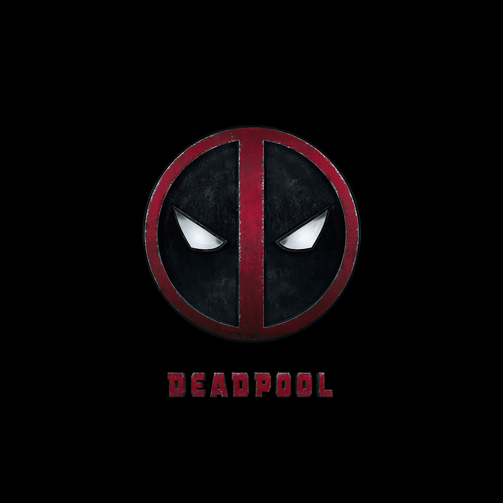 Victoria Secret Wallpaper Iphone 5 Ap49 Deadpool Logo Dark Art Hero