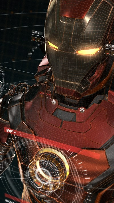 aq05-ironman-3d-red-game-avengers-art-illustration-hero-wallpaper