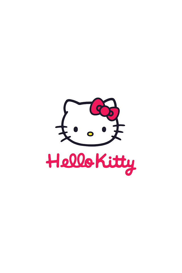 Hello Kitty Iphone 6 Wallpaper Iphone 5