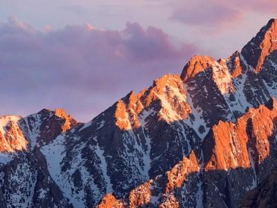 wallpaper for desktop, laptop | ar66-macos-sierra-apple-art-background-wwdc-mountain