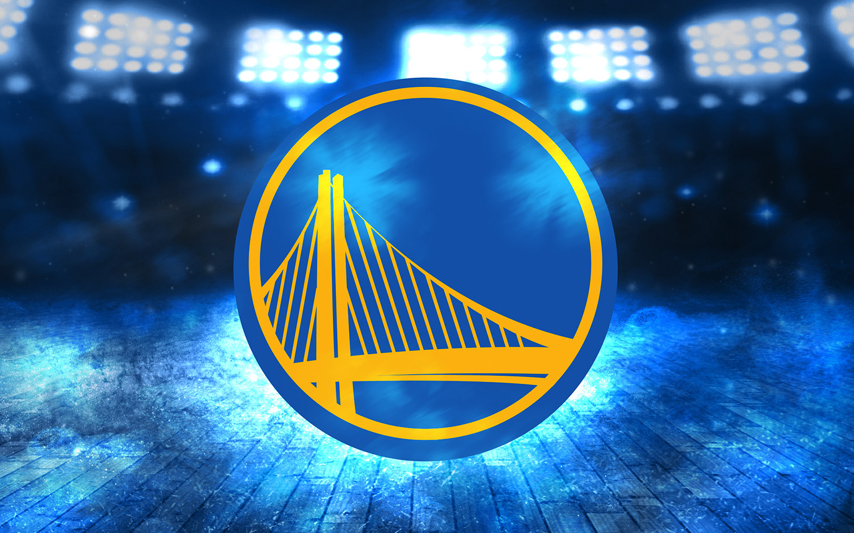 Cute Fall Computer Wallpaper Ar86 Golden State Warriors Logo Nba Sports Art