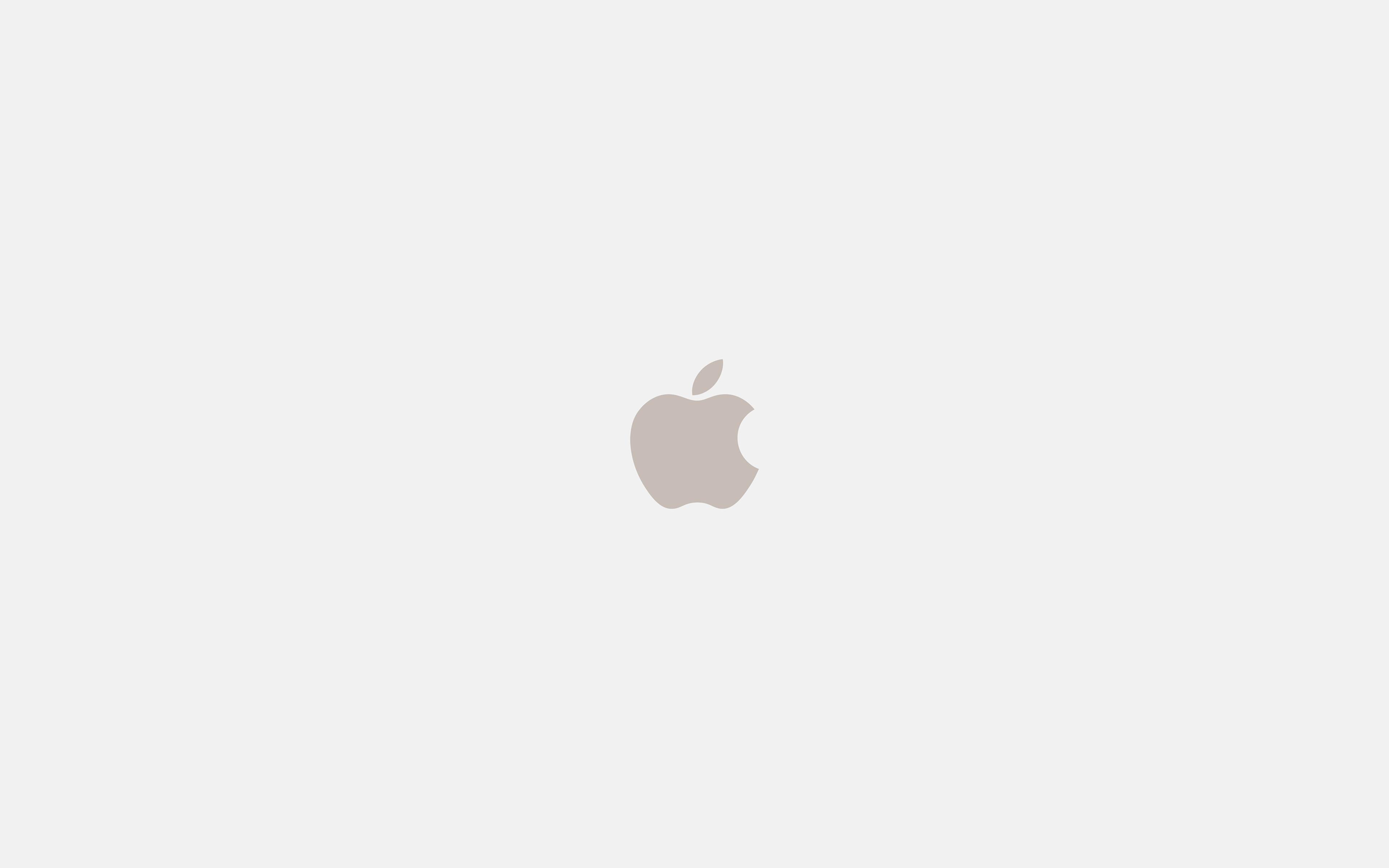 4k Fall Wallpaper For Phone As69 Iphone7 Apple Logo White Gold Art Illustration Wallpaper