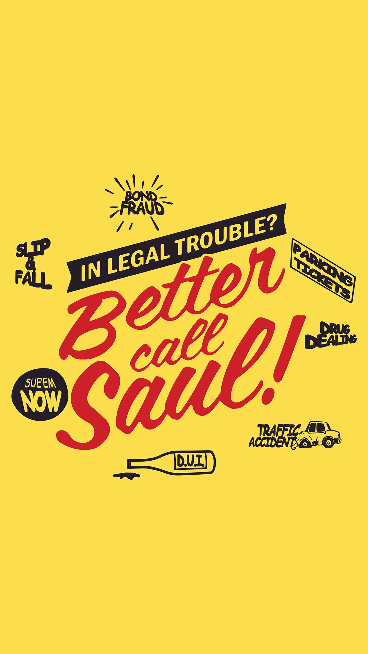 Breaking Bad Hd Iphone Wallpaper I Love Papers Ay54 Better Call Saul Drama Film