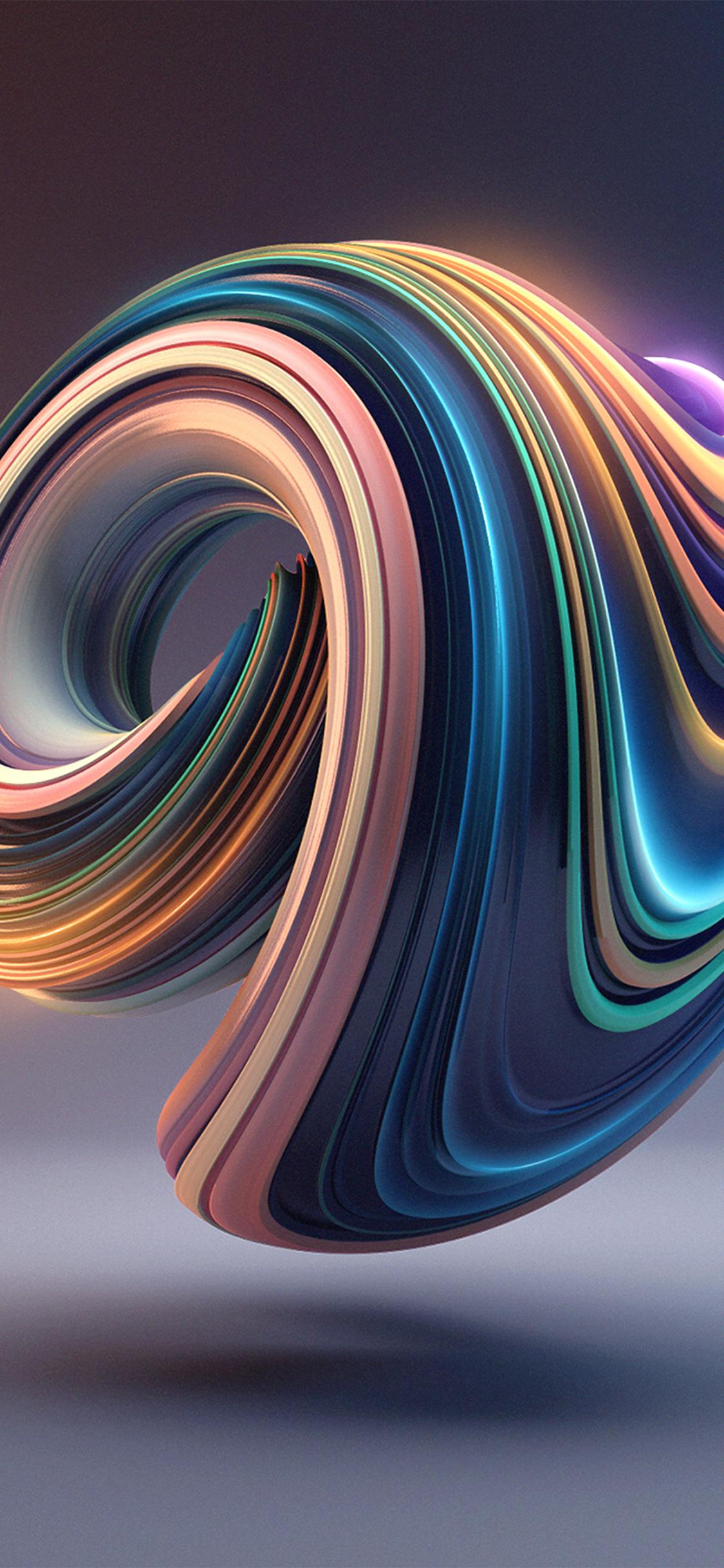 3d Wallpaper For Macbook Pro 13 Bb01 Digital Art Color Circle Illustration Art 3d Wallpaper