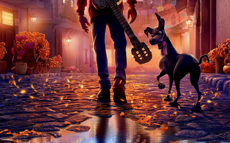 Hd Wallpapers For Nexus 5 Bd50 Disney Pixar Coco Filme Anime Art Illustration Wallpaper