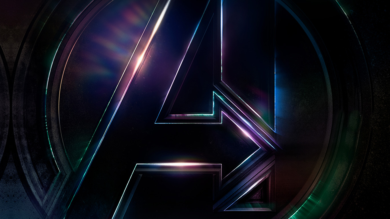 Best Wallpapers For Iphone X App Wallpaper For Desktop Laptop Be49 Avengers Logo Dark