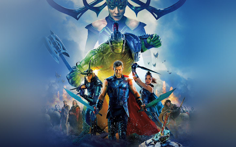 Iphone 5 Wallpaper Car Logo Be50 Thor Ragnarok Film Marvel Art Illustration Wallpaper