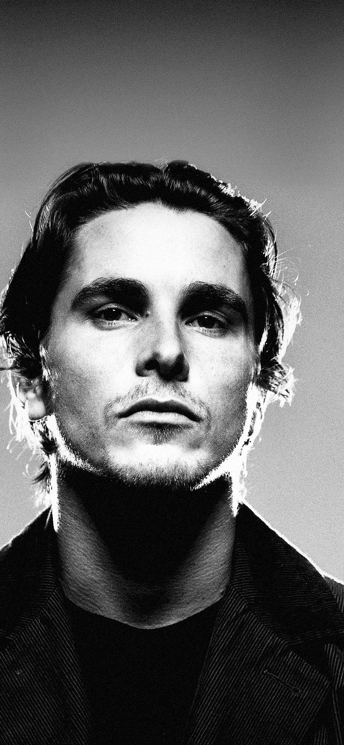 Christian Bale Iphone Wallpaper Ha53 Wallpaper Christian Bale Film Face Papers Co