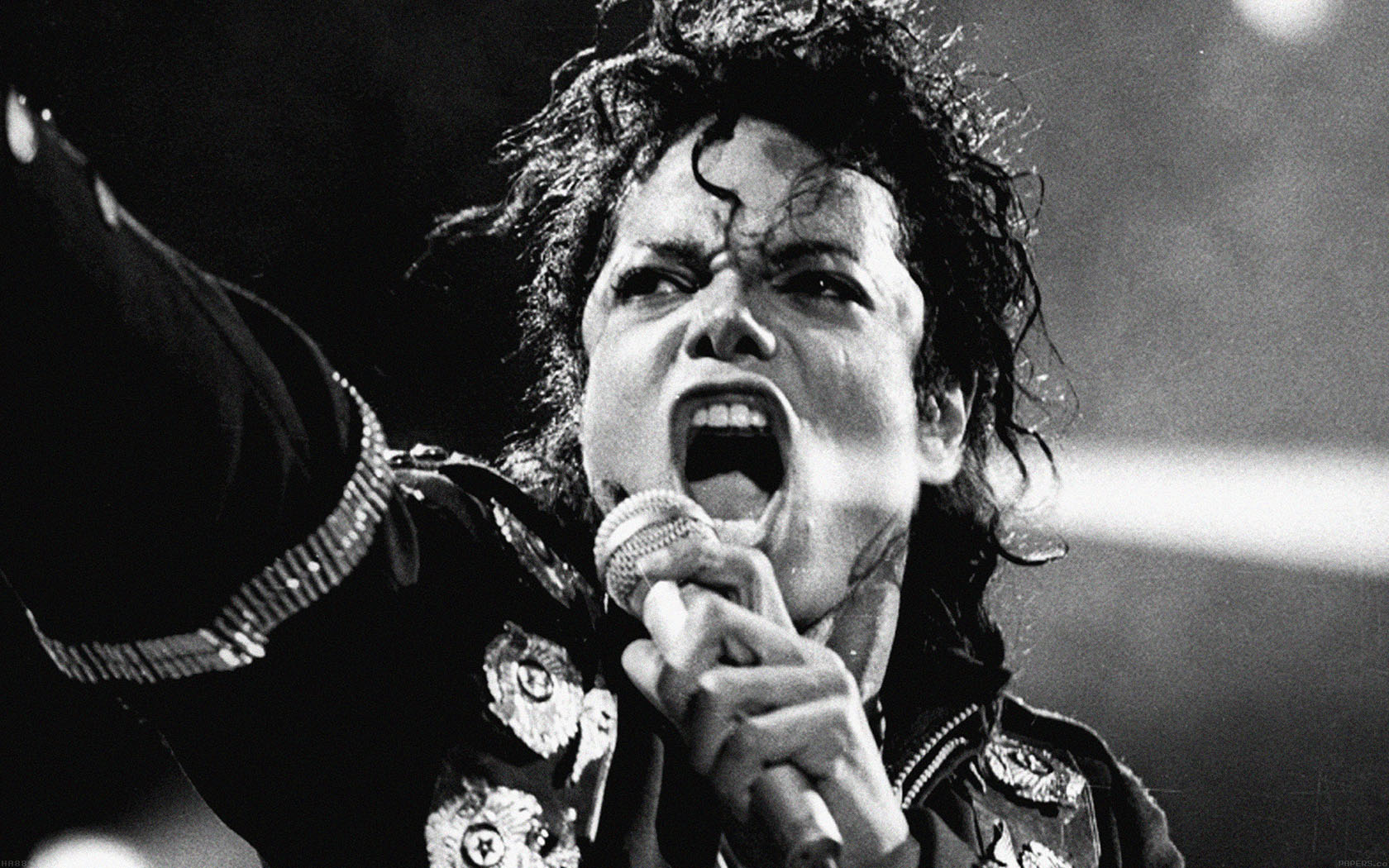 Hd Live Wallpapers For Iphone 7 Ha88 Wallpaper Michael Jackson Sing Music Face Papers Co