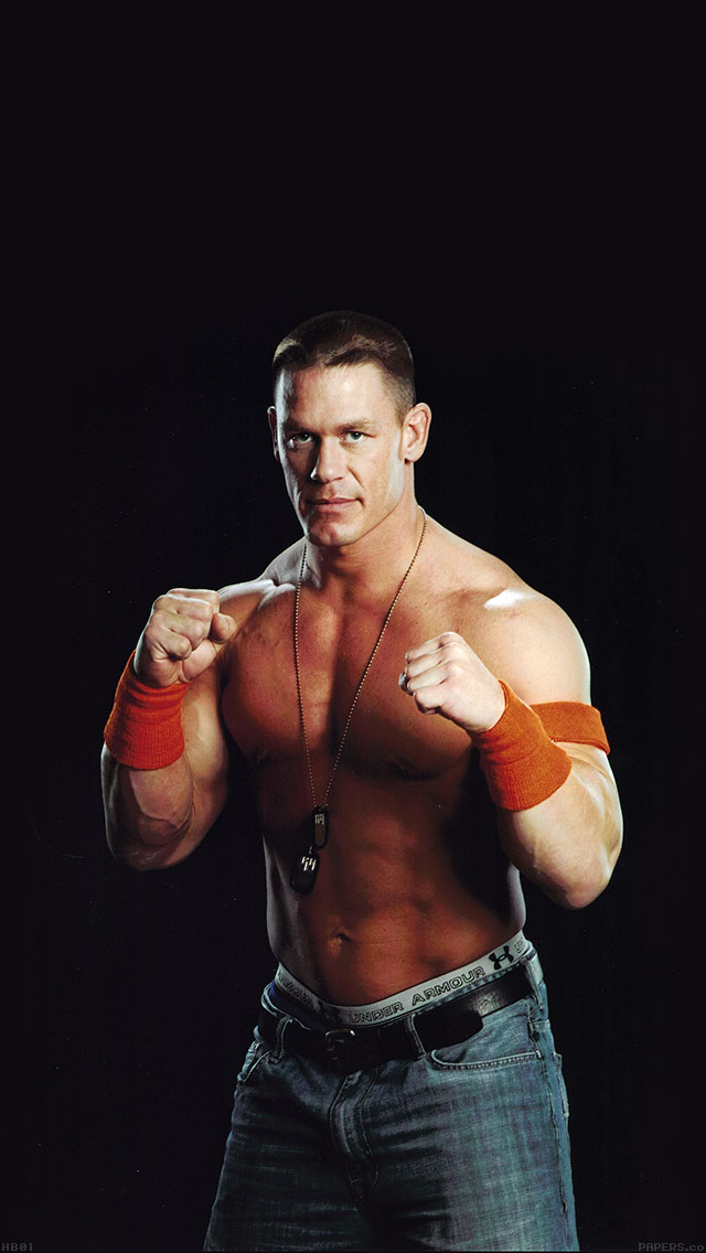 John Cena Iphone Wallpaper Freeios7 Hb01 Wallpaper John Cena Wwe Man Parallax Hd