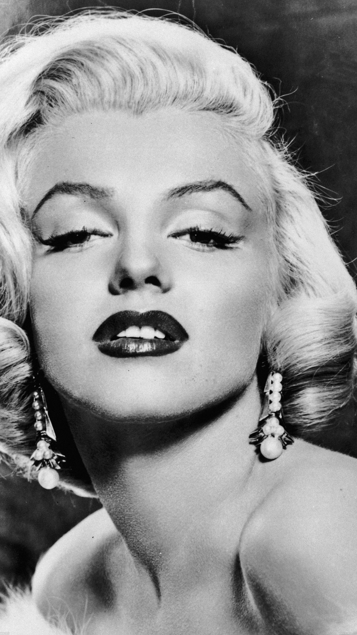 Gangsta Girl Wallpaper Hd Hb85 Marilyn Monroe Sexy Classic Papers Co