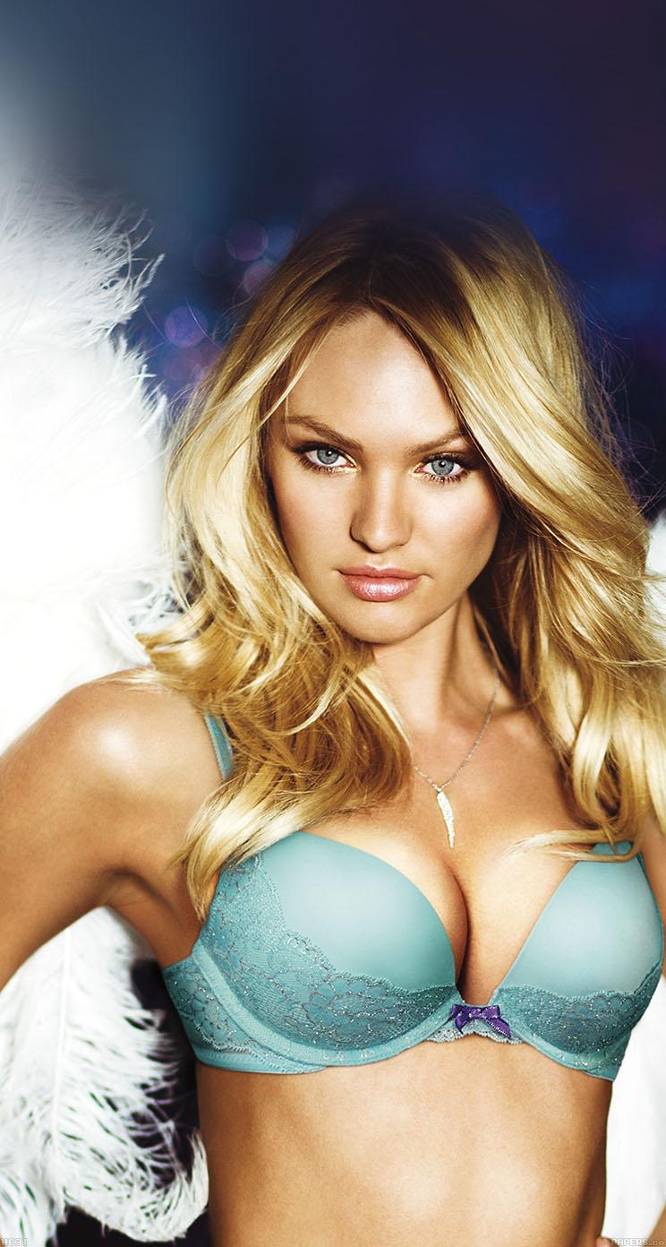 Victoria Secret Wallpaper Iphone 5 Freeios7 Hc31 Victoria Secret Candice Swanepoel Sexy