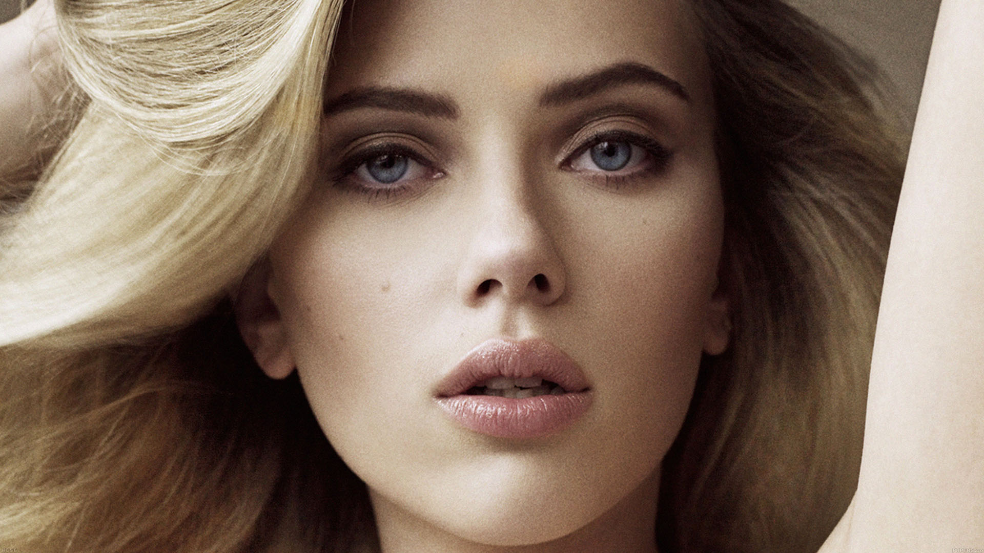 Fall Wallpaper For Iphone 7 Plus Hc56 Scarlett Johansson Sexy Celebrity Papers Co