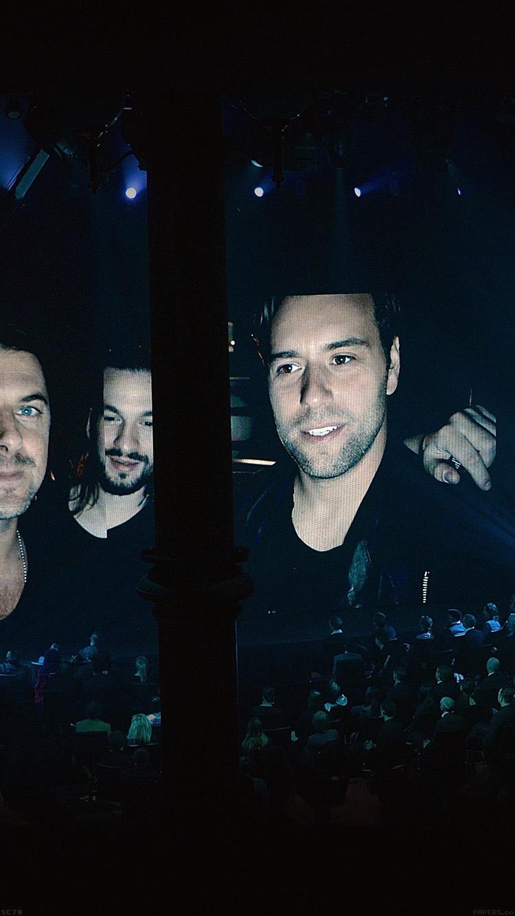 Swedish House Mafia Hd Wallpapers Ipad