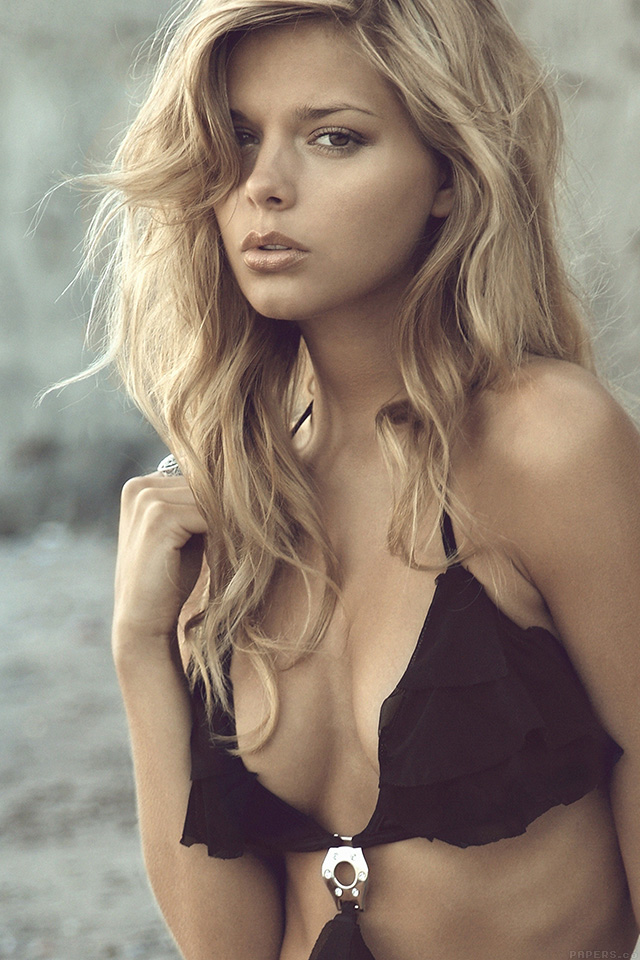 Samsung Note 2 Car Wallpaper Hc91 Danielle Knudson Sexy Model Papers Co