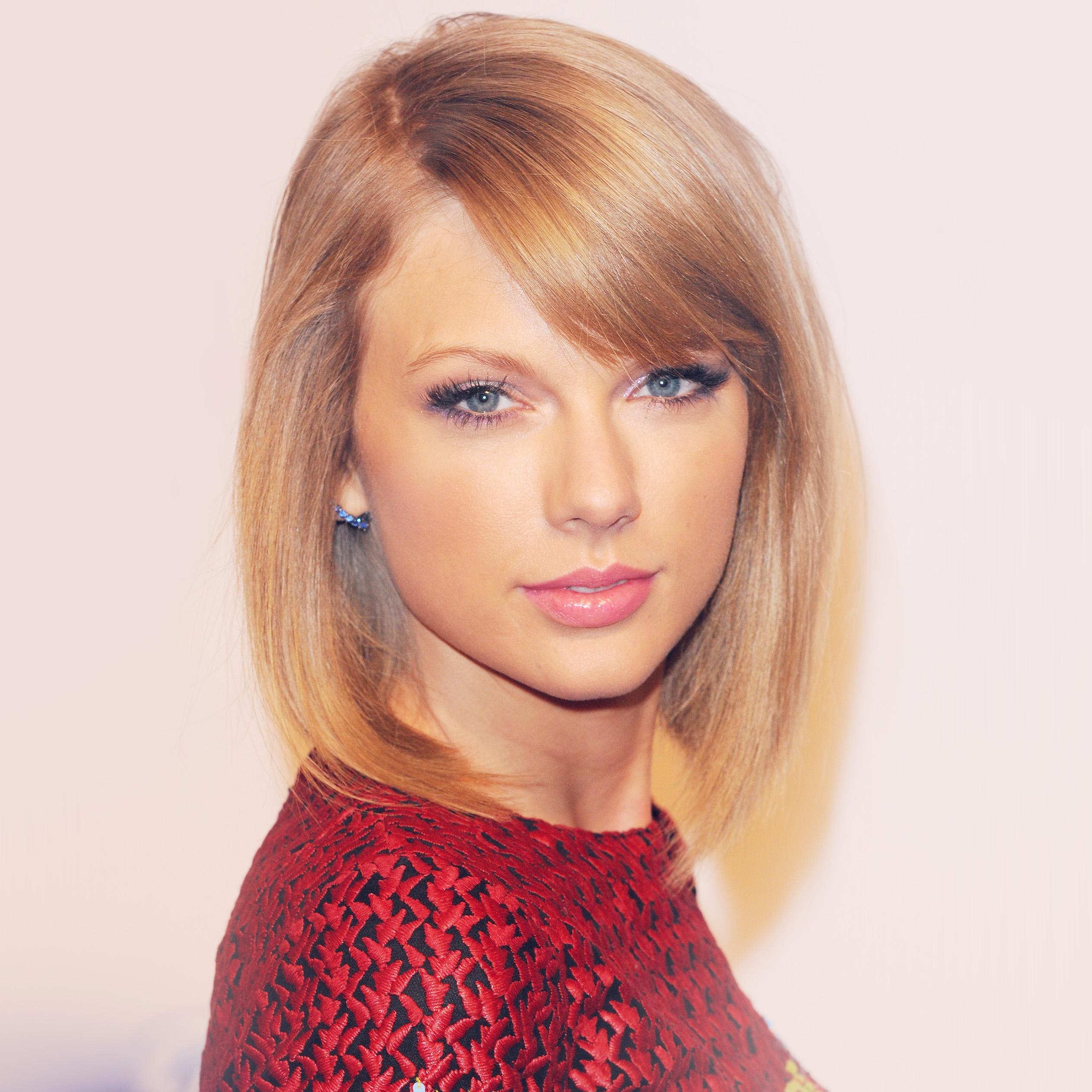 Wallpaper Fall Minimal Freeios7 Hg67 Taylor Swift Face Cute Beautiful Singer