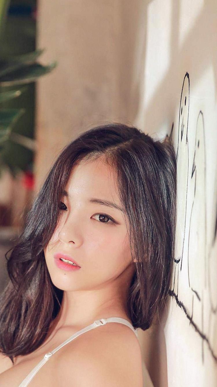 Car Girl Wallpaper Desktop Hg94 Kpop Hanulhanul Cute Sexy Papers Co