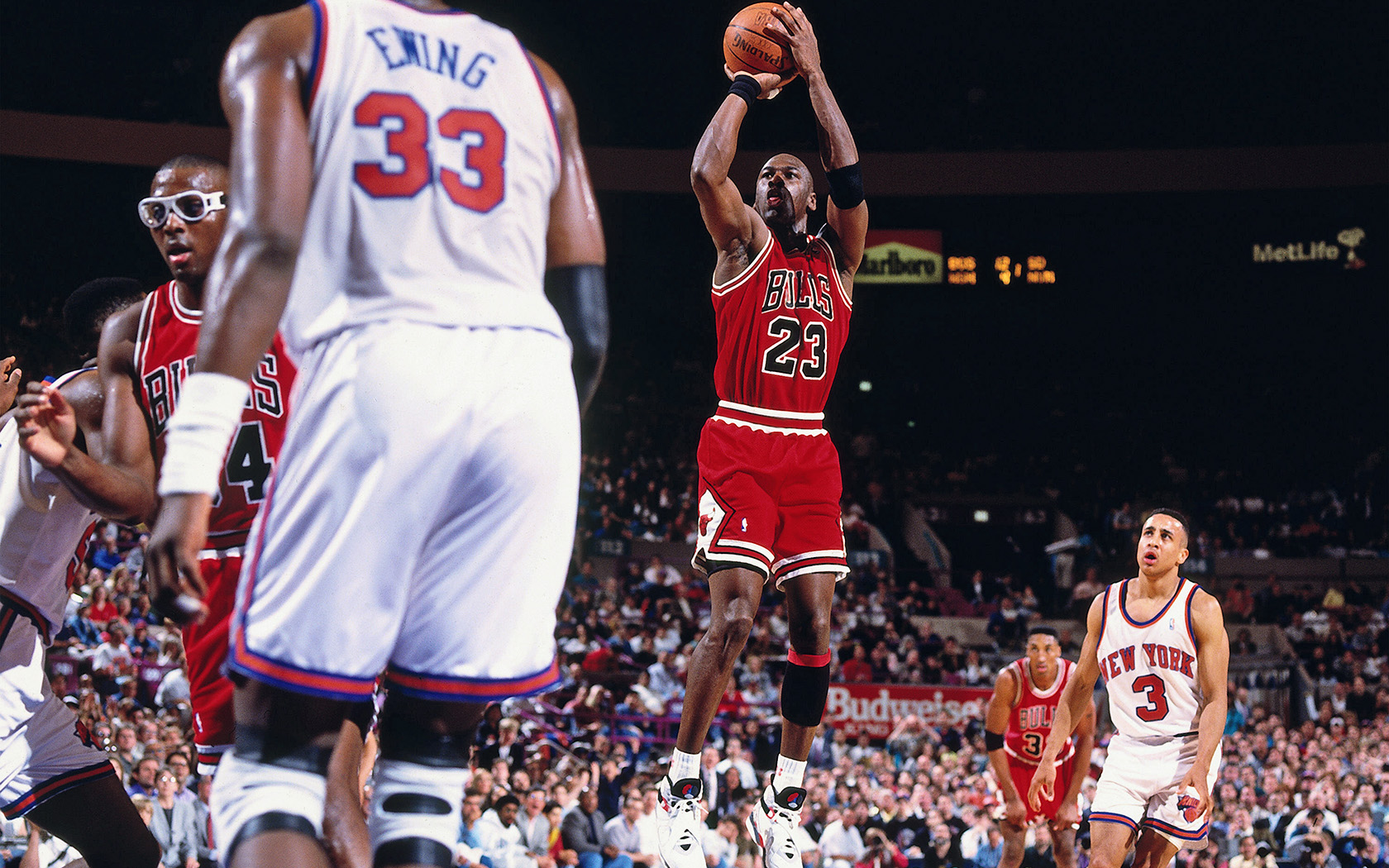 Summer Desktop Wallpaper Hd Hi88 Michael Jordan Nba Sports Nike Wallpaper