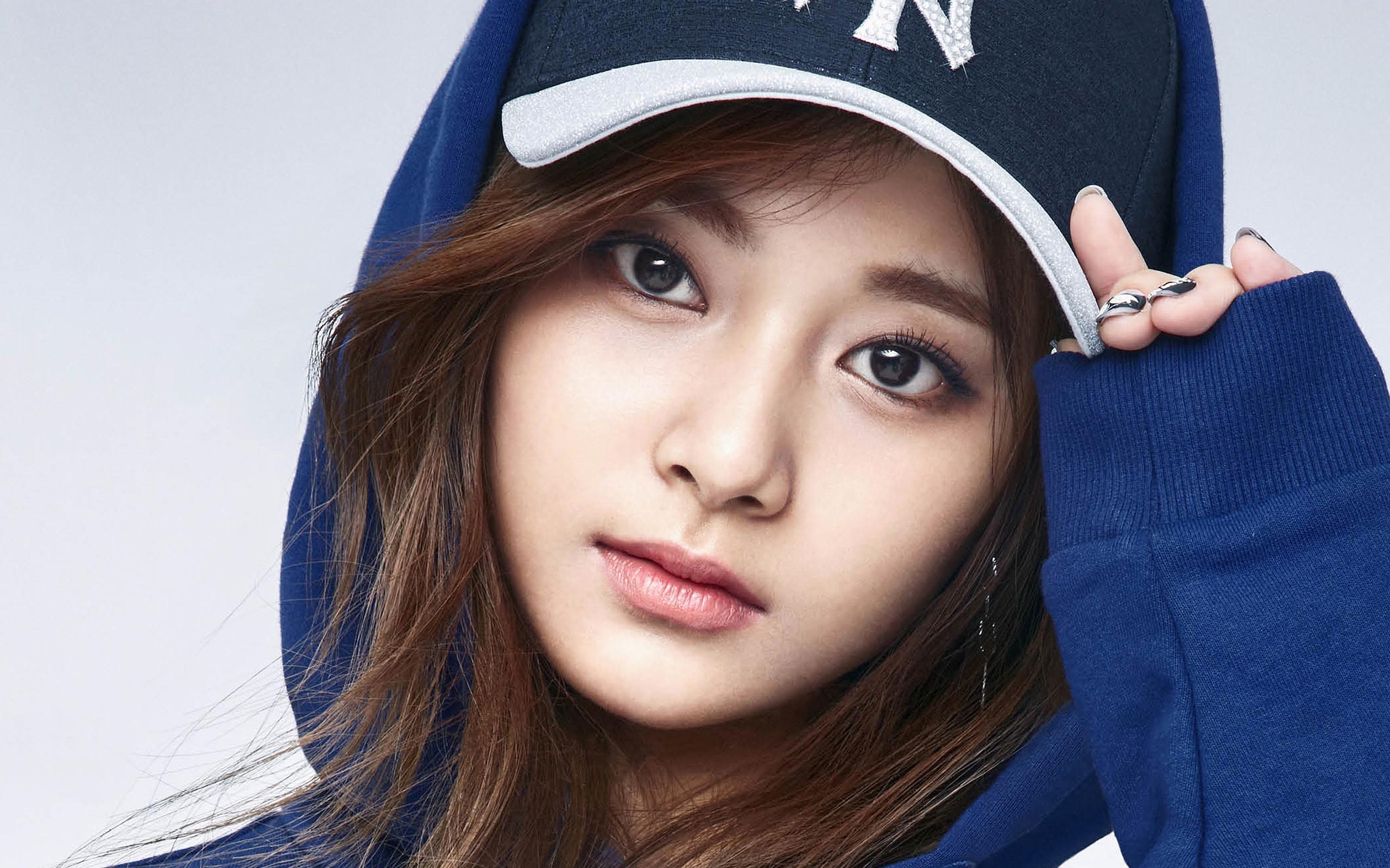 Android World Beautiful Girl Wallpapers Wallpaper For Desktop Laptop Hm79 Tzuyu Kpop Girl Idol Face