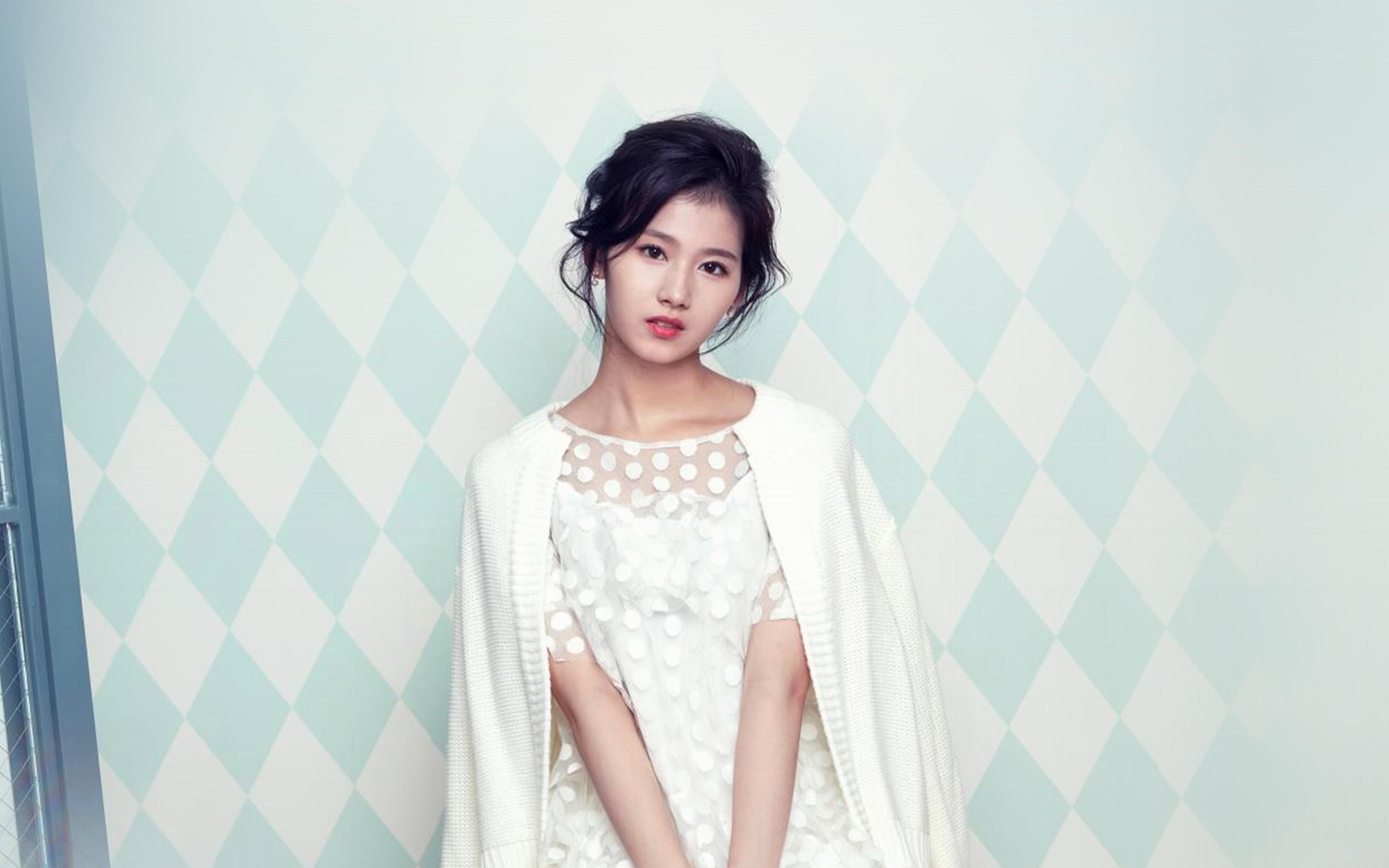 Cute Korean Girl Wallpaper Hn62 Sana Girl Kpop Twice Wallpaper