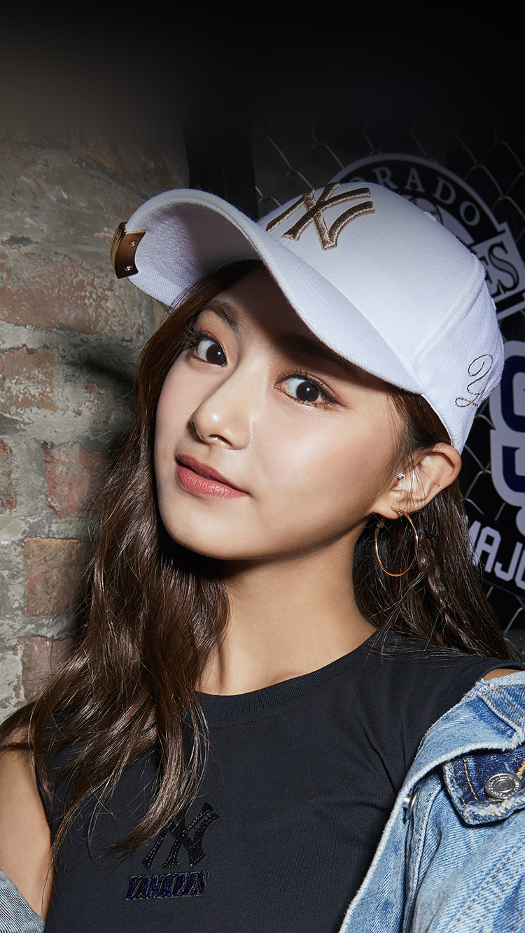 Car Wallpaper For Android Ho04 Kpop Girl Twice Tzuyu Wallpaper