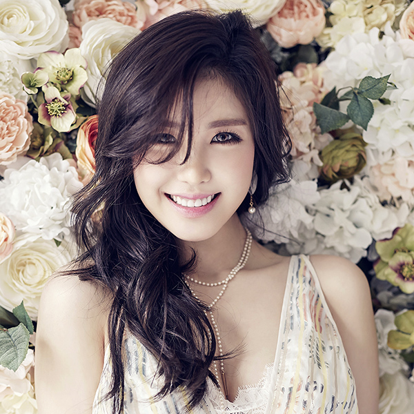 Dahyun Twice Beautiful Girl Wallpaper Ho56 Flower Girl Kpop Hyosung Asian Smile Wallpaper