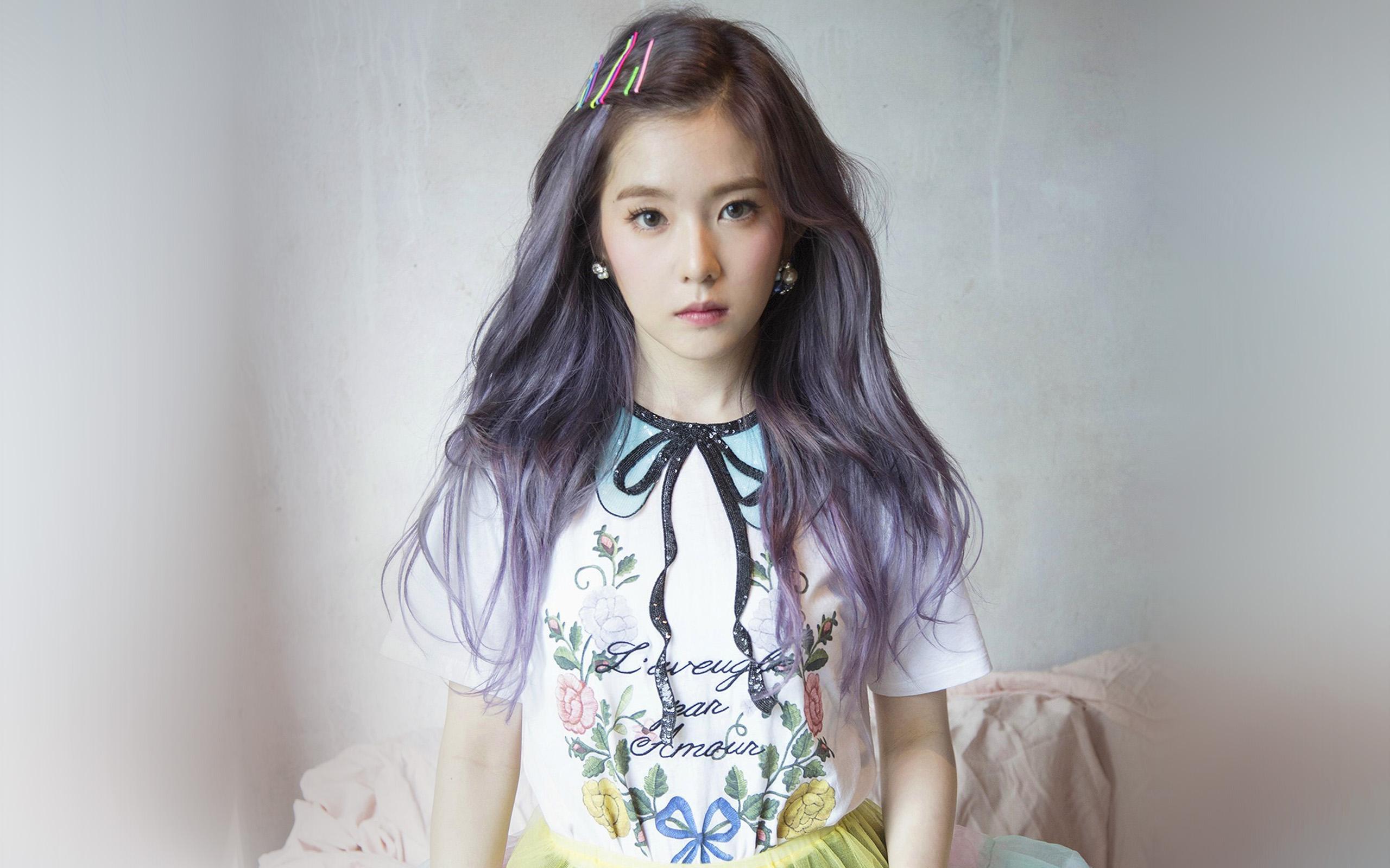 Cute Butterfly Wallpaper Desktop Hp02 Girl Redvelvet Kpop Doll Wallpaper