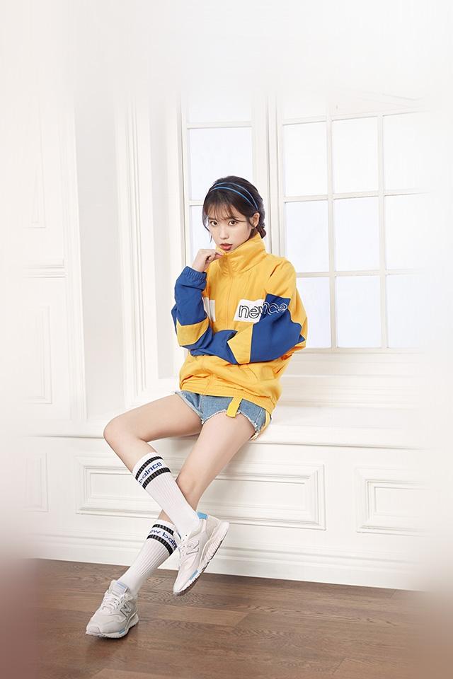 Droid 2 Wallpapers Girl Hp35 Iu Korean Singer Girl Kpop Wallpaper