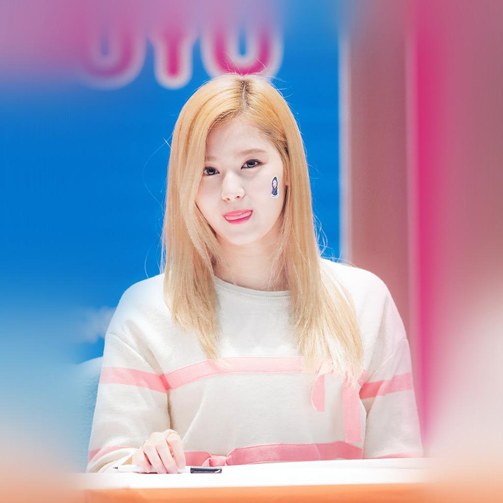 Lg Optimus Wallpaper Hd Hp73 Sana Twice Girl Kpop Group Cute Wallpaper