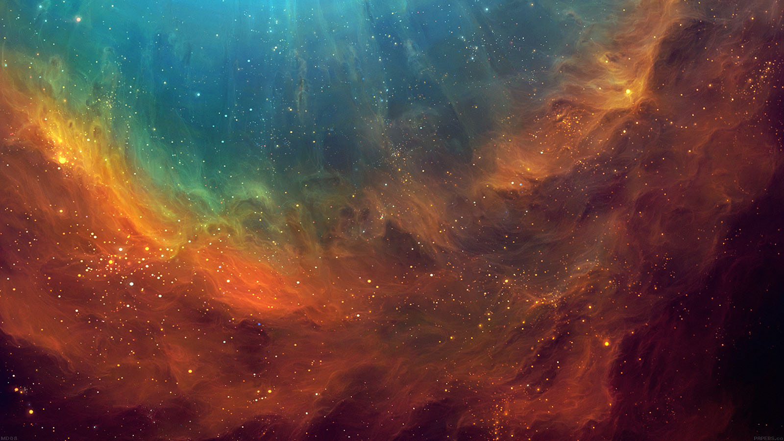 Iphone Se Fall Colors Wallpaper Md08 Wallpaper Galaxy Eye Space Stars Color Papers Co