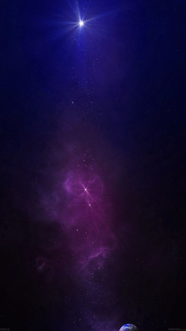 Fall Live Wallpaper Android Freeios7 Md56 Space Travel Galaxy Parallax Hd Iphone