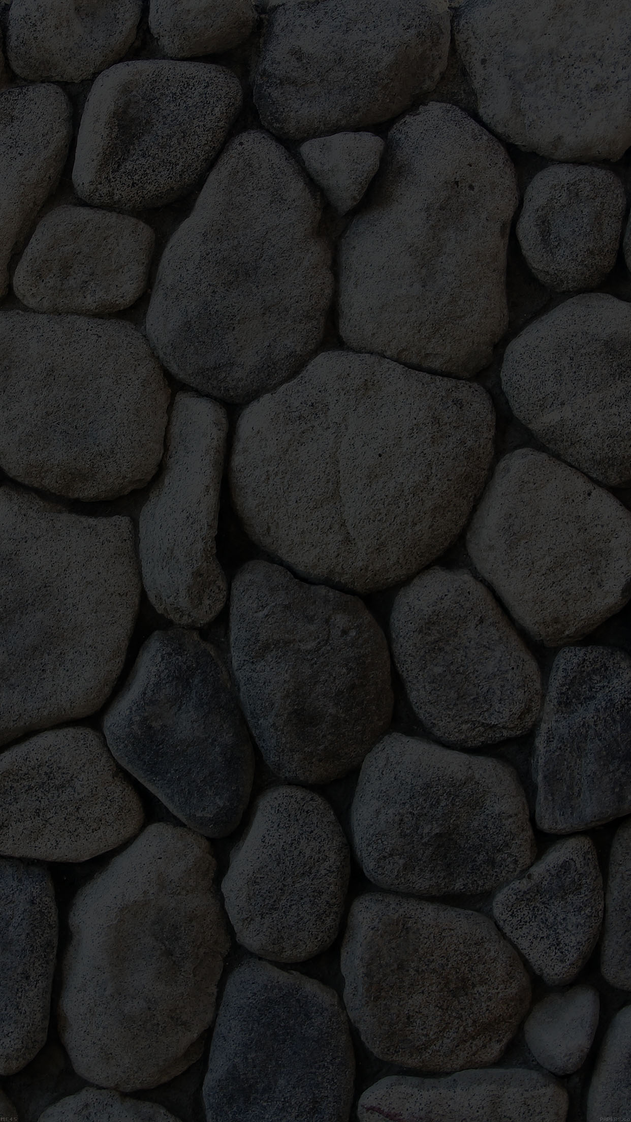 Lg Optimus 3d Wallpaper Me45 Stone Texture Dark Backwall Papers Co
