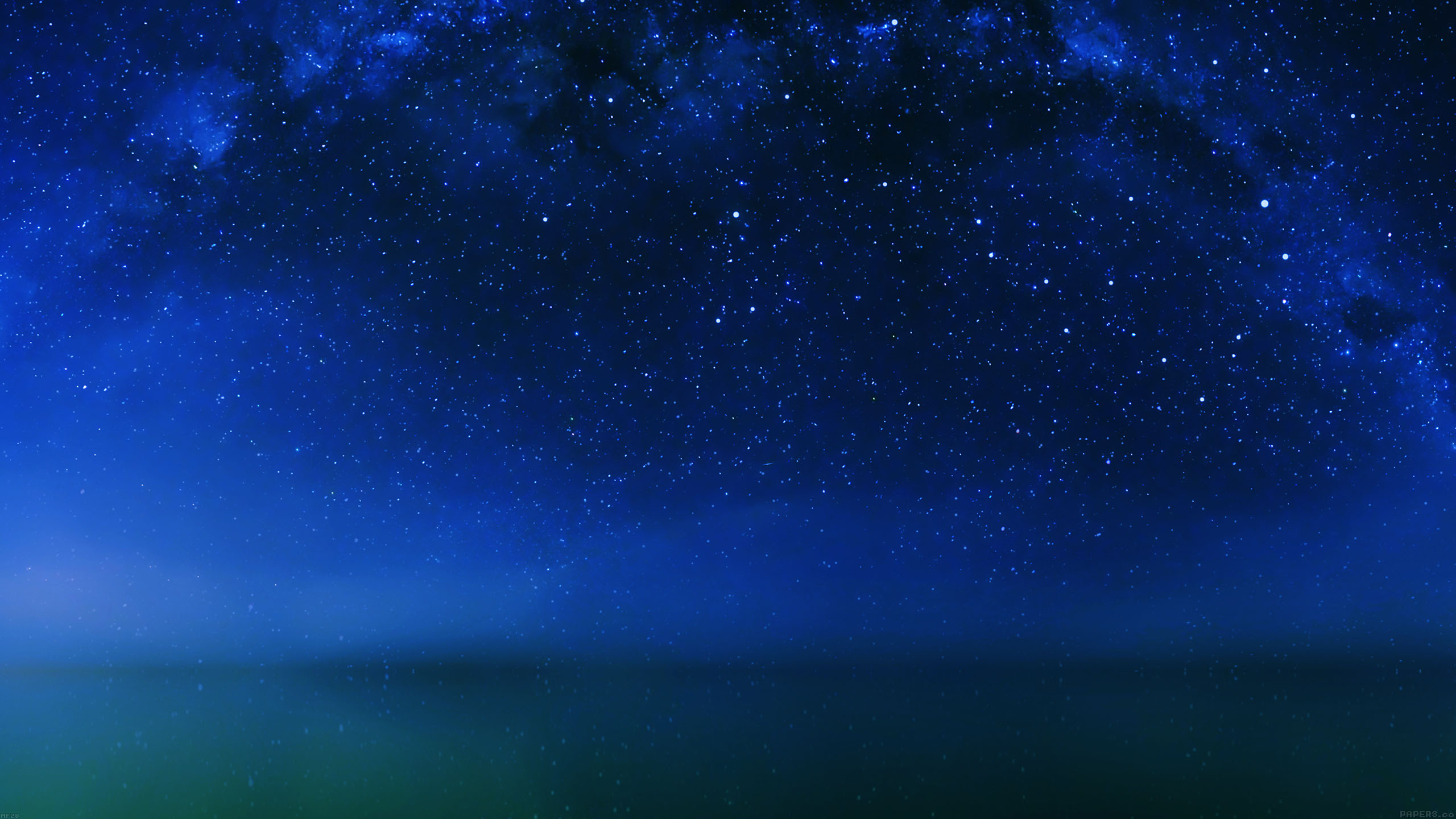 Car Wallpaper Mf28 Cosmos Night Live Lake Space Starry Papers Co
