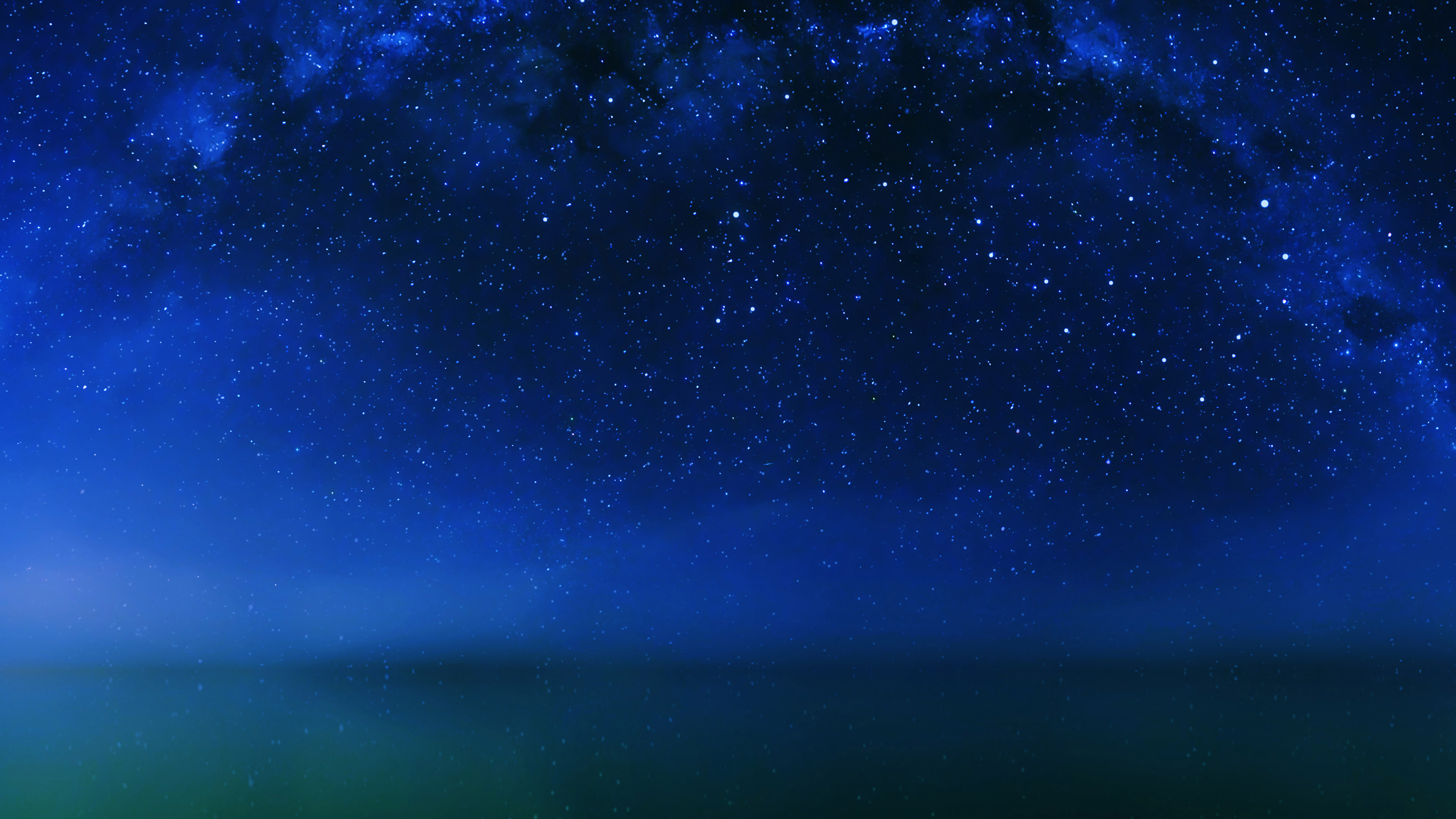Starry Fall Night Wallpaper Mf28 Cosmos Night Live Lake Space Starry Papers Co