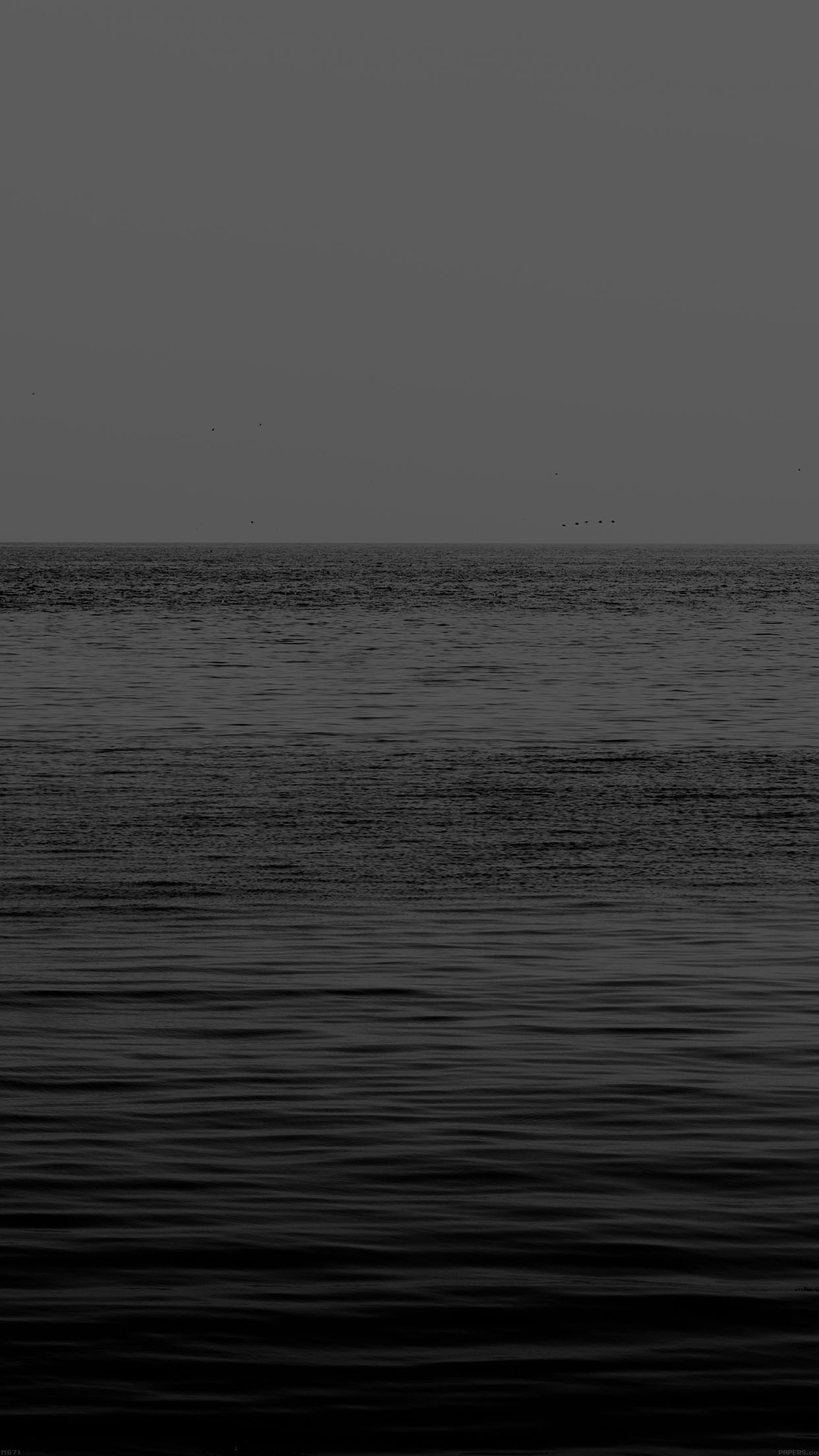 Music Mg Wallpaper Hd Mg71 Black Sea Ocean Flat Nature Papers Co