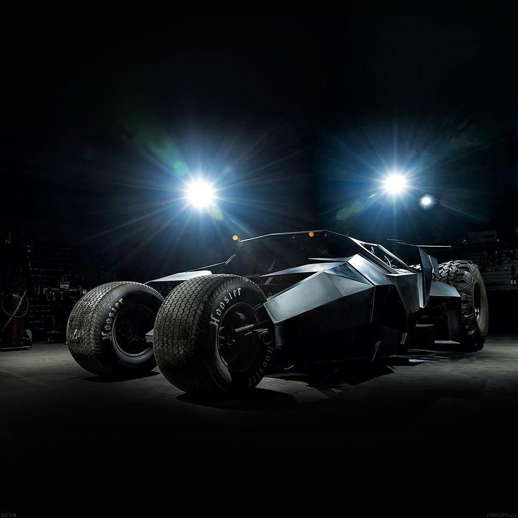 Car Hd Wallpaper For Iphone 6 Mh92 Batman Tumbler Batcar Hero Papers Co