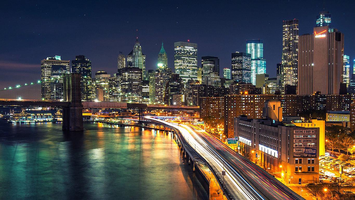 Best Wallpapers For Iphone X App Wallpaper For Desktop Laptop Mk03 Night City View