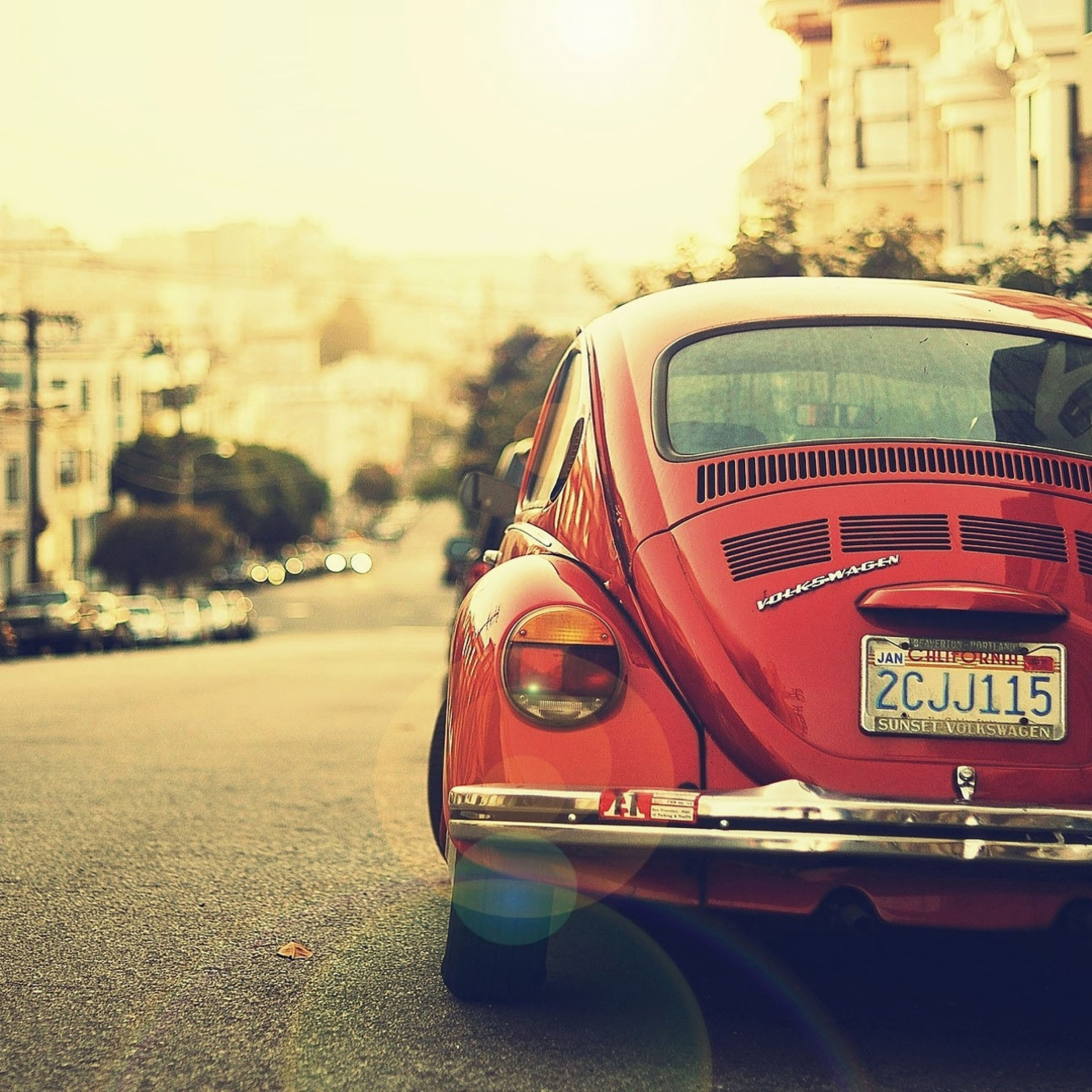 Vintage Car Wallpaper For Android Mm13 Old Car Street Vintage Papers Co