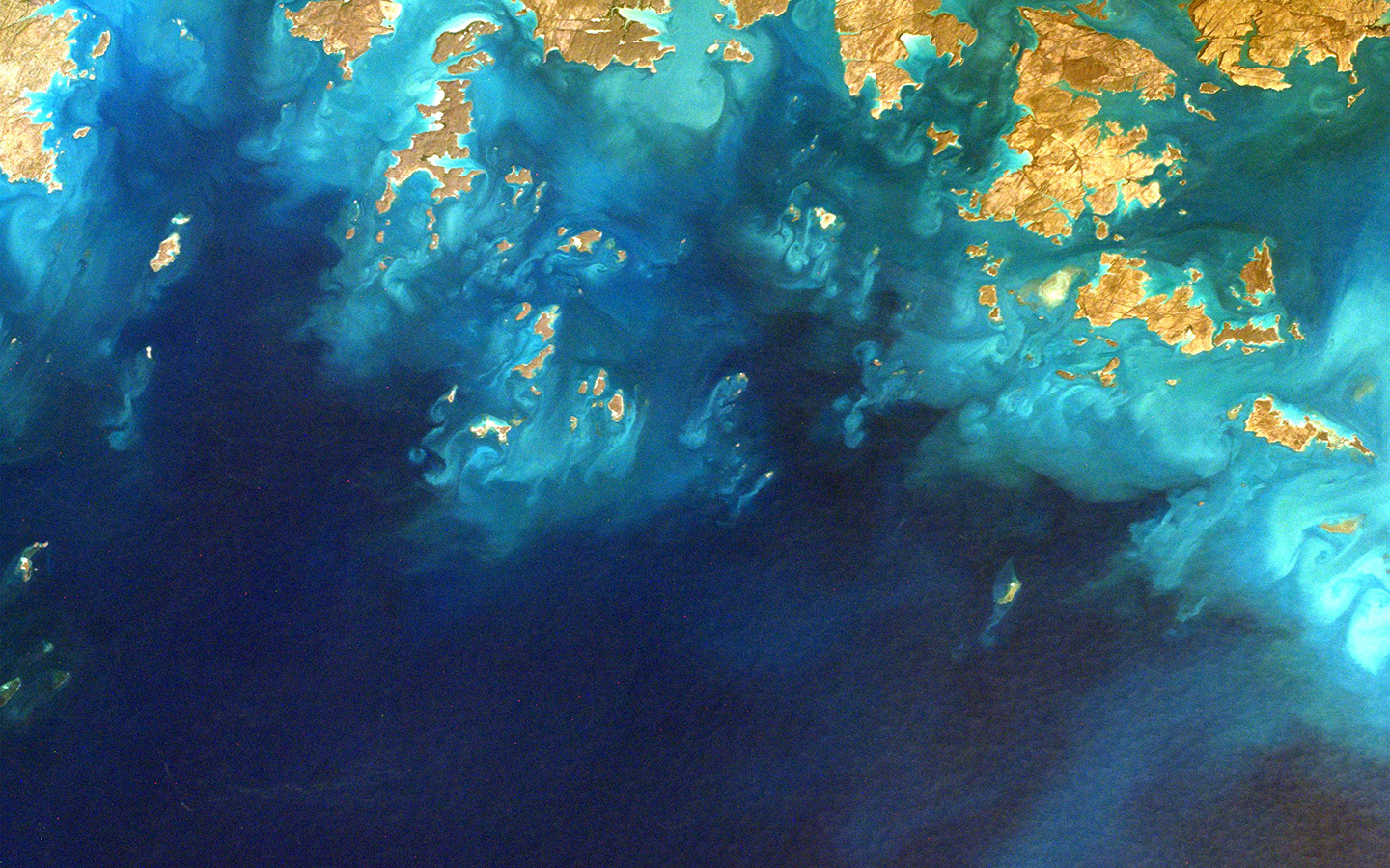 How To Change Wallpaper On Iphone 5c Mz56 Sea From Sky Earthview Art Nature