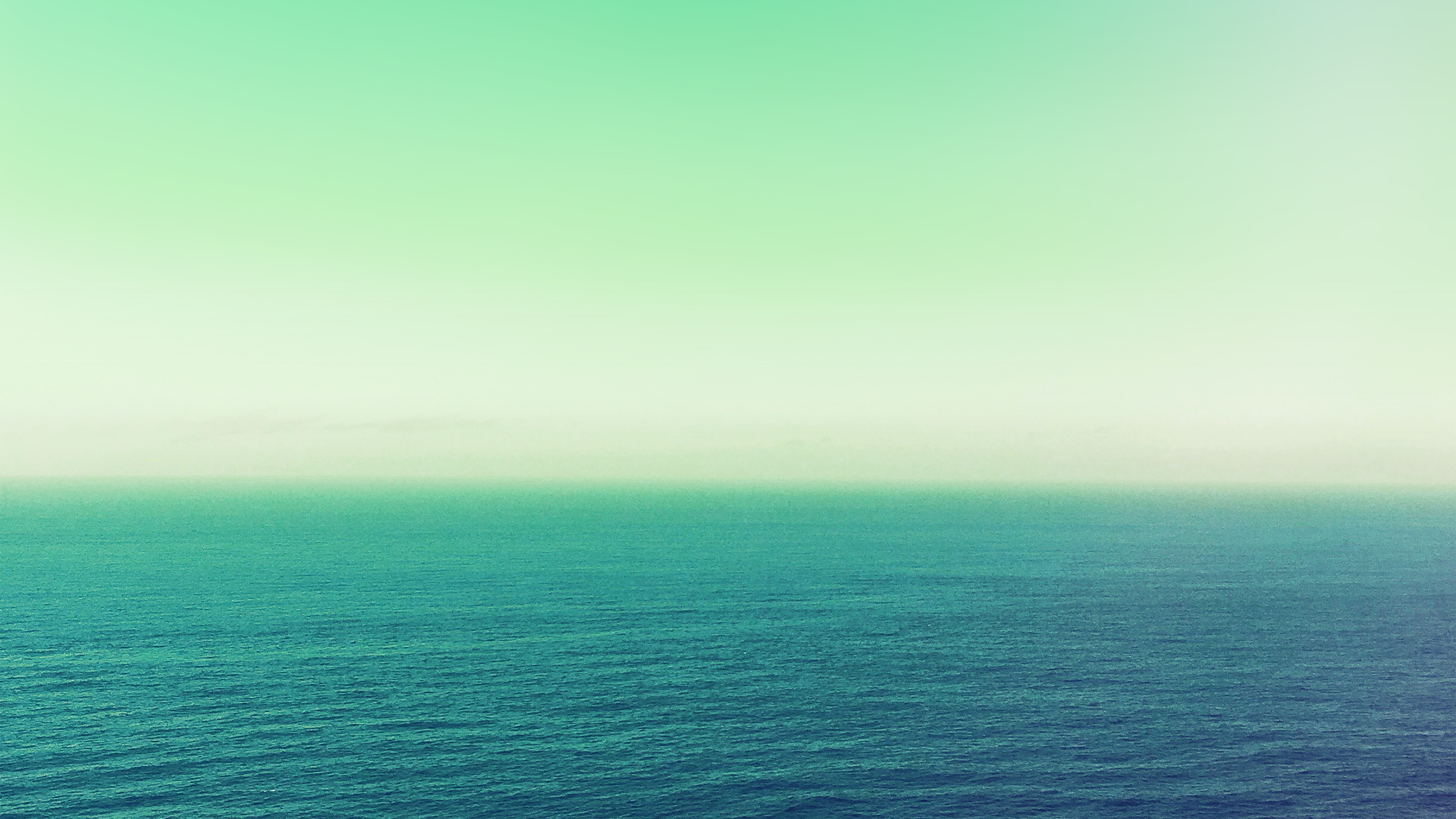 Green Day Iphone 5 Wallpaper I Love Papers Na11 Calm Sea Green Ocean Water Summer Day