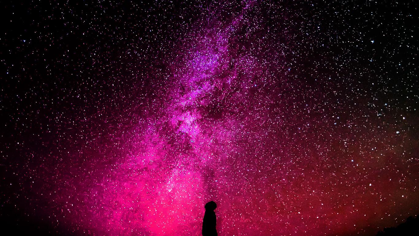 Android Lollipop Wallpaper Hd 1080p Wallpaper For Desktop Laptop Nb17 Sky Galaxy Milkyway
