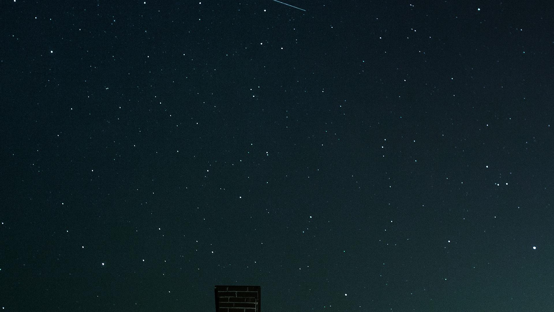 Fall Iphone 7 Plus Wallpaper Nd43 Star Night Sky Summer Dark Wallpaper